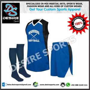 custom softball uniforms custom full dye team uniforms custom custom sports uniforms manufacturers custom sumlimated apparels (1)