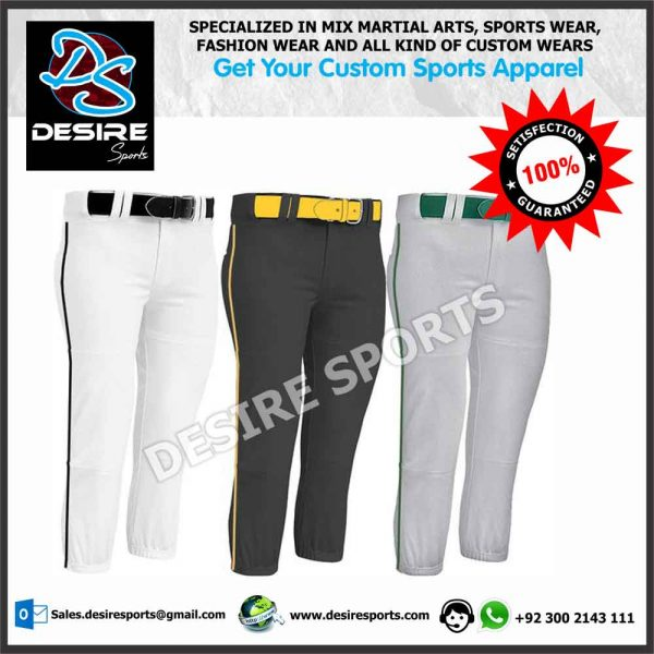 Softball Pants – Desire Sports