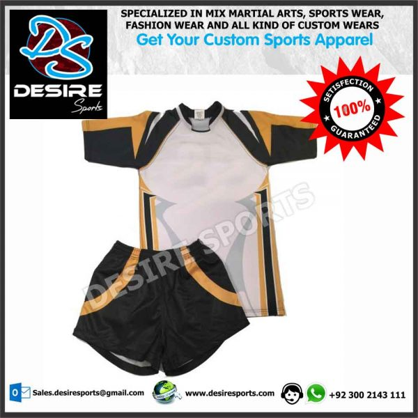 Rugby Uniforms – Desire Sports