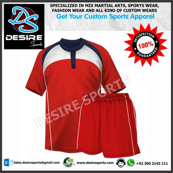 Rugby Unifroms – Desire Sports