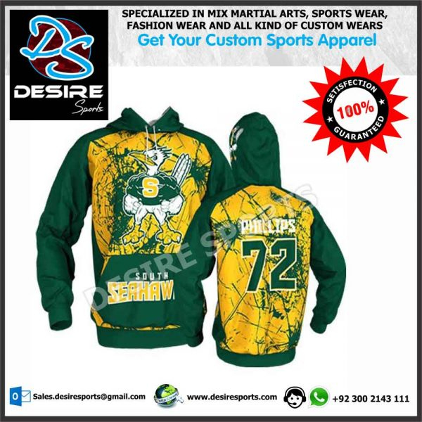 Sublimated Hoodies – Desire Sports