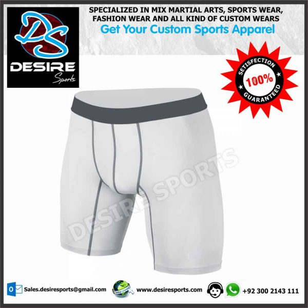 Compression Shorts – Desire Sports
