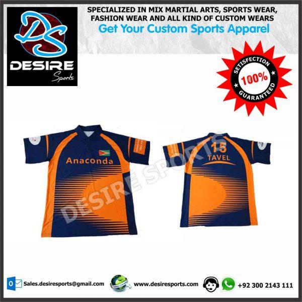 Custom Cricket Jerseys – Desire Sports